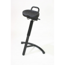 Sit Stand Stool STABILITH, by Lotz