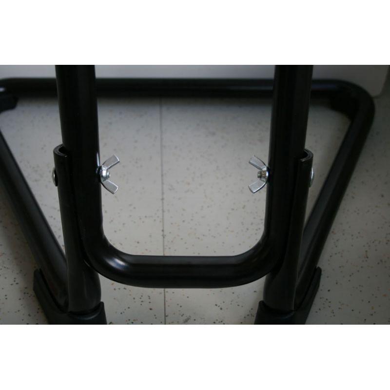 Stehhilfe STABILITH Gestellfarbe schwarz von Lotz